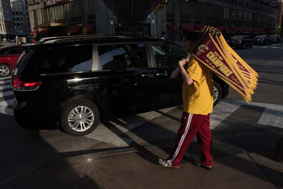 Cleveland Cavaliers 0213