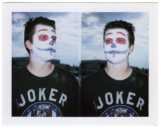 Joker for President 08