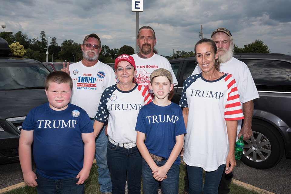 Trump Supporters 1285