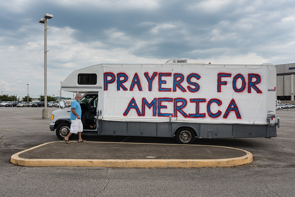 Prayers for America 1292