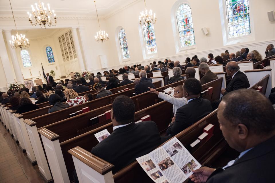 Funeral of Army Colonel Ezra Cummings Jr 2263